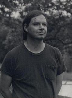 Bruce DePalma's N-Machine